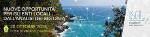 Next Generation Big Data Analytics for Local Governments – Varazze