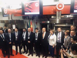 TheSmartCityAssociationItalt and ItalyChina Link